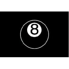 8 ball ezdanna head wraps