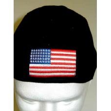 U.S. flag ezdanna head wraps