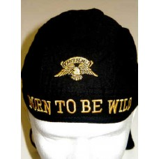 born to be wild ezdanna head wraps