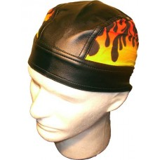 flame pleather ezdanna head wraps