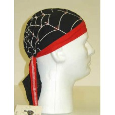 spider print ezdanna head wraps