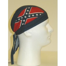 navy confederate ezdanna head wraps
