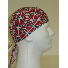 tossed cofederate skull ezdanna head wraps