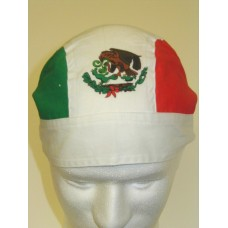 mexican flag ezdanna head wraps