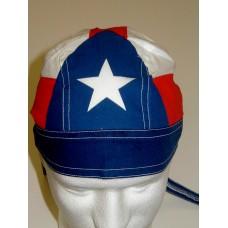 texas flag ezdanna head wraps