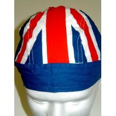 british flag ezdanna head wraps