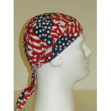 wavy american ezdanna head wraps